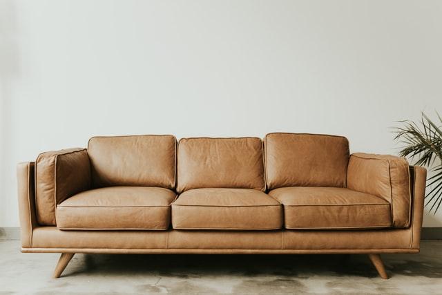 ספה, סלון